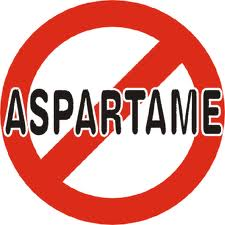 aspartameLSDM